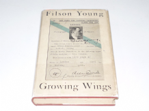 Growing Wings (Filson Young 1936)
